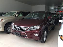 xe lexus rx350 bán xe lexus rx350 2014 màu đỏ đun xe mới 100 xe nhập khẩu