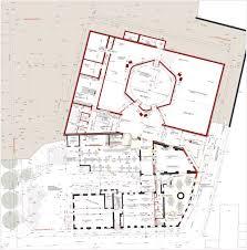 Mit Floor Plans by Gallery Of Phänomenta Science Centre Kkw Architekten Werner