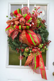 259 best wreaths images on crafts