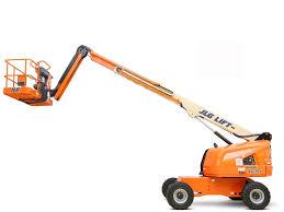boom lifts runyon equipment rental