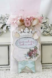 Shabby Chic Gift Bags by 1114 Best Cards Vintage And Shabby Images On Pinterest Vintage