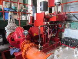 midway fire pump rba engineers inc