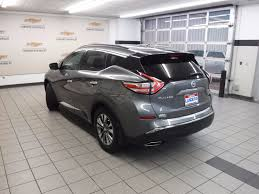 nissan murano cargo space 2015 used nissan murano 2wd 4dr sv at landers chevrolet serving