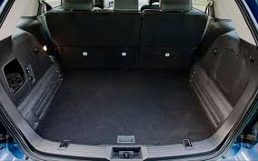 mustang trunk space ford mustang luggage space car autos gallery