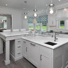 L Shaped Kitchen Islands L Shaped Kitchen Design Ideas