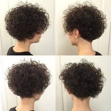 curly perms for short hair 50 gorgeous perms looks say hello to your future curls