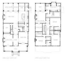 In Law House Plans House Plans American Foursquare House Design Plans Home Plans