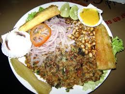 recetas para thanksgiving recetas de comida peruana una tortilla de raya totalmente
