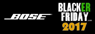 black friday bose speakers bose black friday 2017 sale u0026 deals blacker friday
