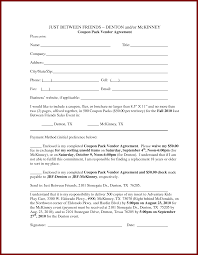 Sample Contract Letter 15 Personal Loan Agreement Sample Sendletters Info