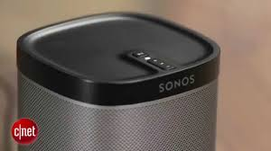 cnet home theater sonos play 1 review cnet tv youtube