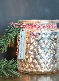 Dollar Tree Christmas Items - how to make inexpensive dollar tree christmas votive holders