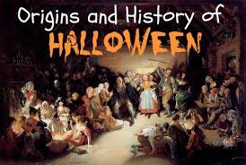 history and origin of halloween our scary holiday beginnings