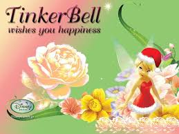 photo collection disney tinkerbell wallpaper pc