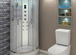 shower corner shower units impressive rv corner shower units