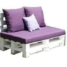 palette canapé pack coussins pour canapé palette à composer 80 achat