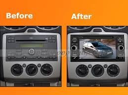 2007 ford focus radio android autoradio dvd gps digital tv 3g wifi for ford focus