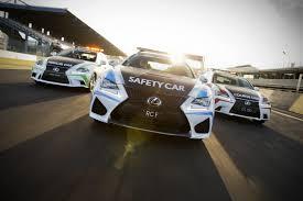 lexus australia rc lexus joins australian v8 supercars championship no racing though