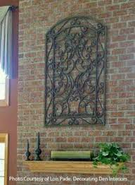 Wrought Iron Wall Planters by Love This Stand Visit Stonecountyironworks Com For More Wrought