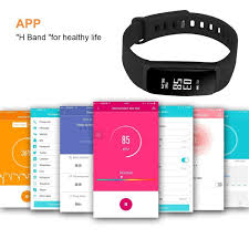 life bracelet app images Etcbuys fitness tracker smart watch activity jpg