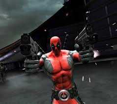 vibe k4 note video game deadpool wallpaper id 614584
