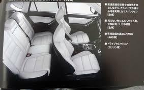 mazda interior cx5 first photos of 2016 mazda cx 5 facelift u0027s interior