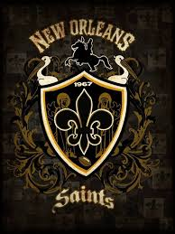 586 best new orleans saints who dats images on pinterest new
