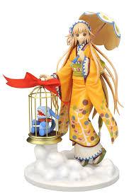 amazon com kobato kobato hanato ani statue toys u0026 games