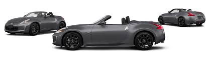 nissan 370z build and price 2017 nissan 370z roadster 2dr convertible research groovecar