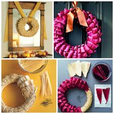 fifty fall wreath ideas u0026 inspiration for the entire autumn season