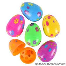 large plastic easter eggs plastic easter eggs
