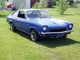 chevy vega chevy vega car 1975 chevrolet vega picture exterior my old