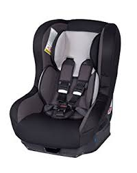 sieges auto nania nania driver sp car seat in aura black grey 0 to 4 years amazon
