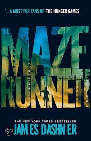 the maze runner by james dashner u2013 review children u0027s books the