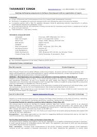 java j2ee resume samples cover letter for relief teacher