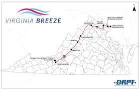 Iad Airport Map New Bus Route Includes Stops At Va Tech Dulles Union Station Wtop