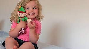elf crazy watch out christmas elves about