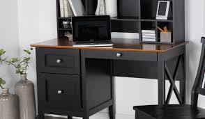 modern black desks desk long black desk swag home office furniture for sale
