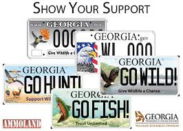 Georgia wildlife images Tag fee changes give georgia 39 s wildlife a better chance jpg