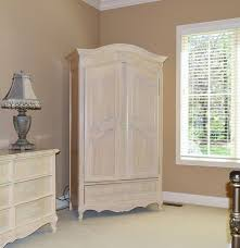 armoires for hanging clothes furniture keep your space elegant using clothing armoire