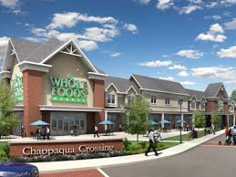 where is chappaqua amazon s planned whole foods purchase met with optimism in