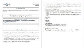 Resume For Manufacturing Resume Interview Resume For Your Job Application
