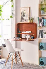 Cool Desk Ideas Best 25 Fold Up Desk Ideas On Pinterest Fold Up Table