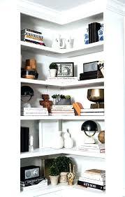 White Corner Bookcase Corner Bookcase Ikea Corner Bookshelf White Corner Bookcase With