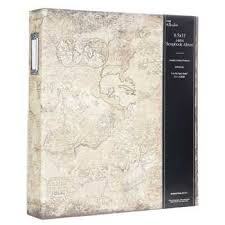 travel photo album travel 3 ring album 8 1 2 x 11 hobby lobby 414482