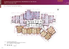 cullinan west 匯璽 cullinan west floor plan new property gohome