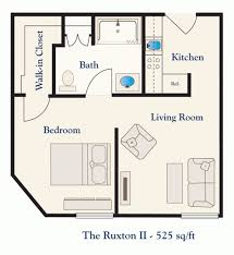 independent living apartment floor plans springwell senior living