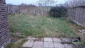 the garden rangers complete biggest project yet