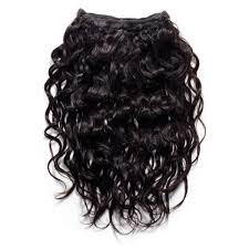relaxed curly natural texture hair weave extension steam permed indian hair weave perfect locks