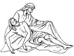 jesus christ coloring pages cecilymae